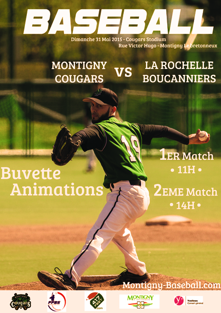 Affiche La Rochelle site