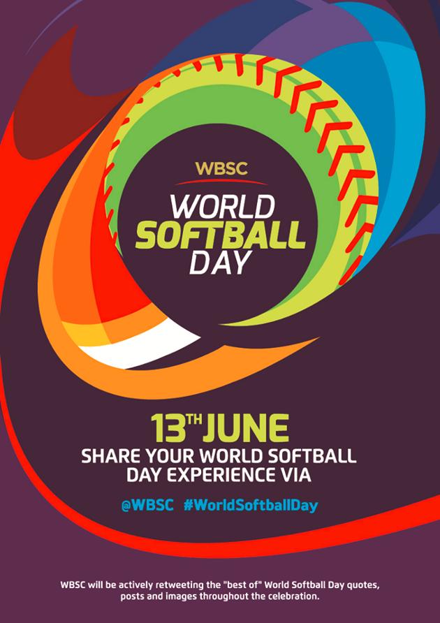 World_Softball_Day_2016
