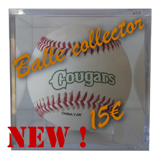 New_Balle_Cougars